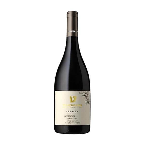 יין טפרברג אדום