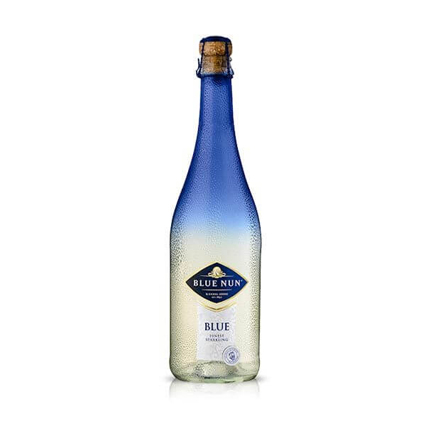 בלו נאן יין לבן מבעבע חצי יבש