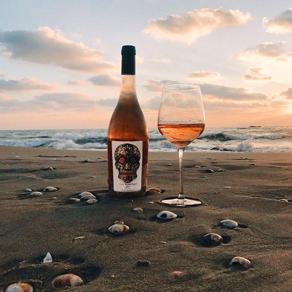 יין רוזה CALAVERA